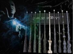Гарри Поттер Волшебные палочки с подсветкой