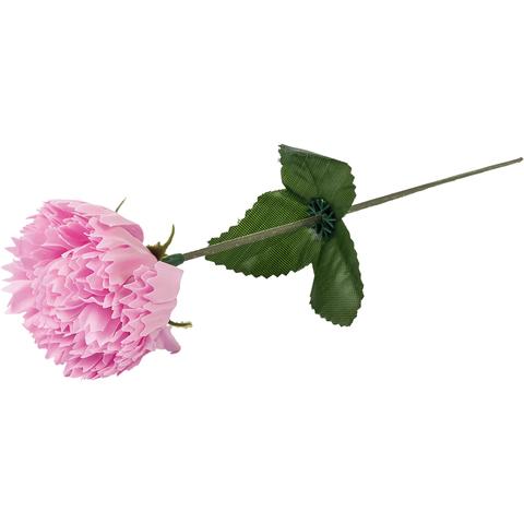 Мыльные цветы «Гвоздика» в тубе