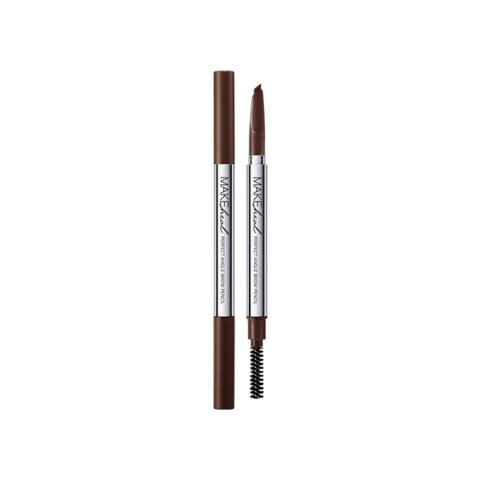 Карандаш для бровей  MAKEheal Perfect Angle Brow Pencil 0.18g