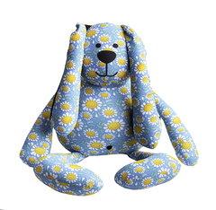 Подушка-игрушка антистресс «Ромашковый Зая» 1