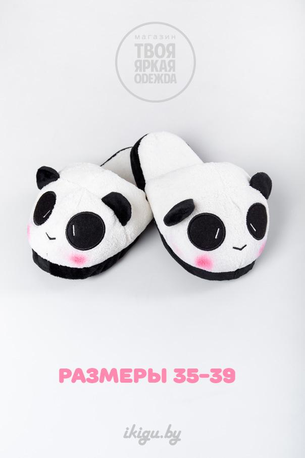 Тапочки Тапочки Панды панды2.jpg