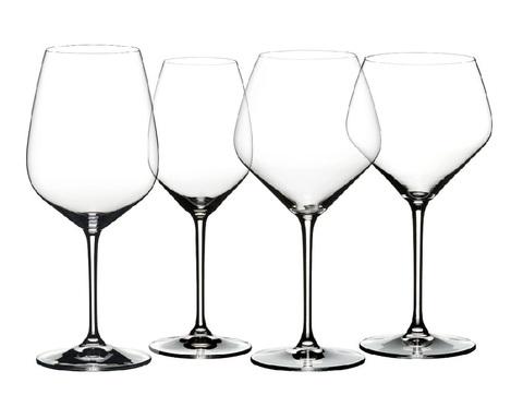 Дегустационный набор для вина артикул 5441/47-2. Серия Extreme.