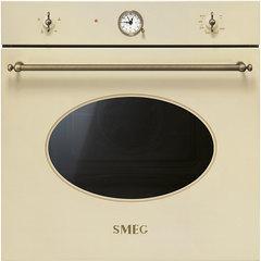 Встраиваемый духовой шкаф Smeg SF800GVP