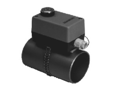 Термостат Industrie Technik DBAT-3