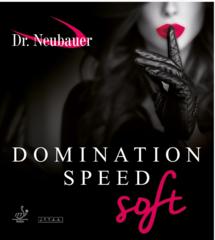 Накладка Dr.Neubauer Domination Speed Soft