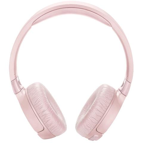 JBL T600BTNC Pink