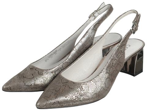 9-9-29605-24-292 туфли открытые женские Caprice