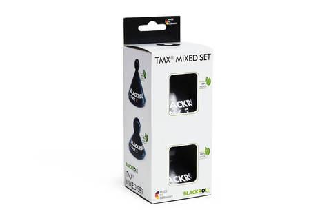 Набор массажеров BLACKROLL® TMX® MIXED (2 шт.)