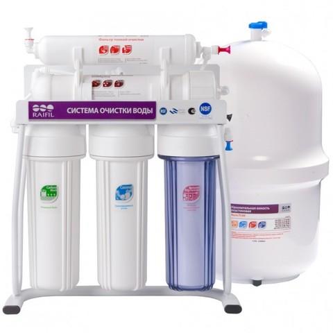 Фильтр для воды RO 905-550-EZ-S CSM