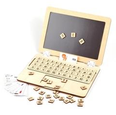 Ноутбук Алфавит, RadugaKids