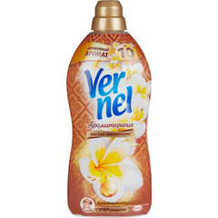 Кондиционер для белья Vernel Цветок ванили/цитрус 1,82л