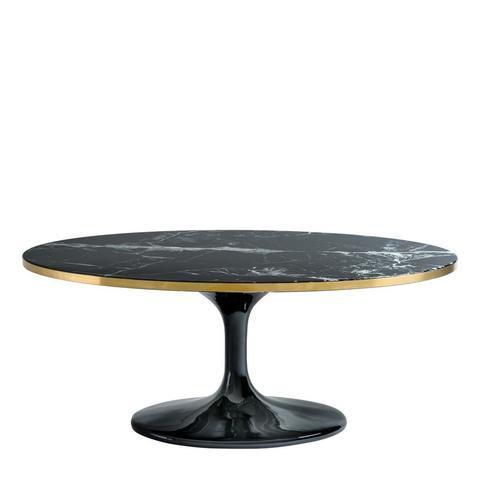 Кофейный столик Parme Oval