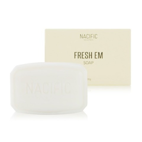 Очищающее мыло NACIFIC Fresh EM Soap 100g