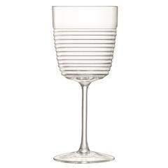 Набор из 2 бокалов для вина Groove, 270 мл, фото 3