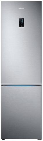 Двухкамерный холодильник Samsung RB37K6221S4