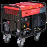 Генератор дизельный Fubag DS 14000 DA ES (838214) - фотография