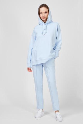 Женские голубые спортивные брюки CINDY Tommy Hilfiger