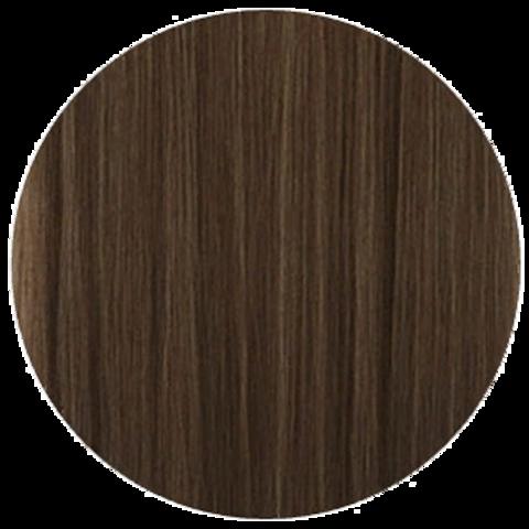 Lebel Materia Grey O-6 (тёмный блондин оранжевый) - Перманентная краска для седых волос