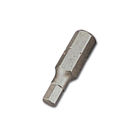Бита 10 мм для винтов с внутренним шестигранником 6, HONITON BT-A10HX06