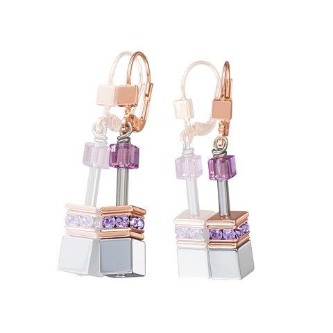 Серьги Lilac 4017/20-0829