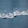 Кружево Ivory Lace - Ветер, узкое