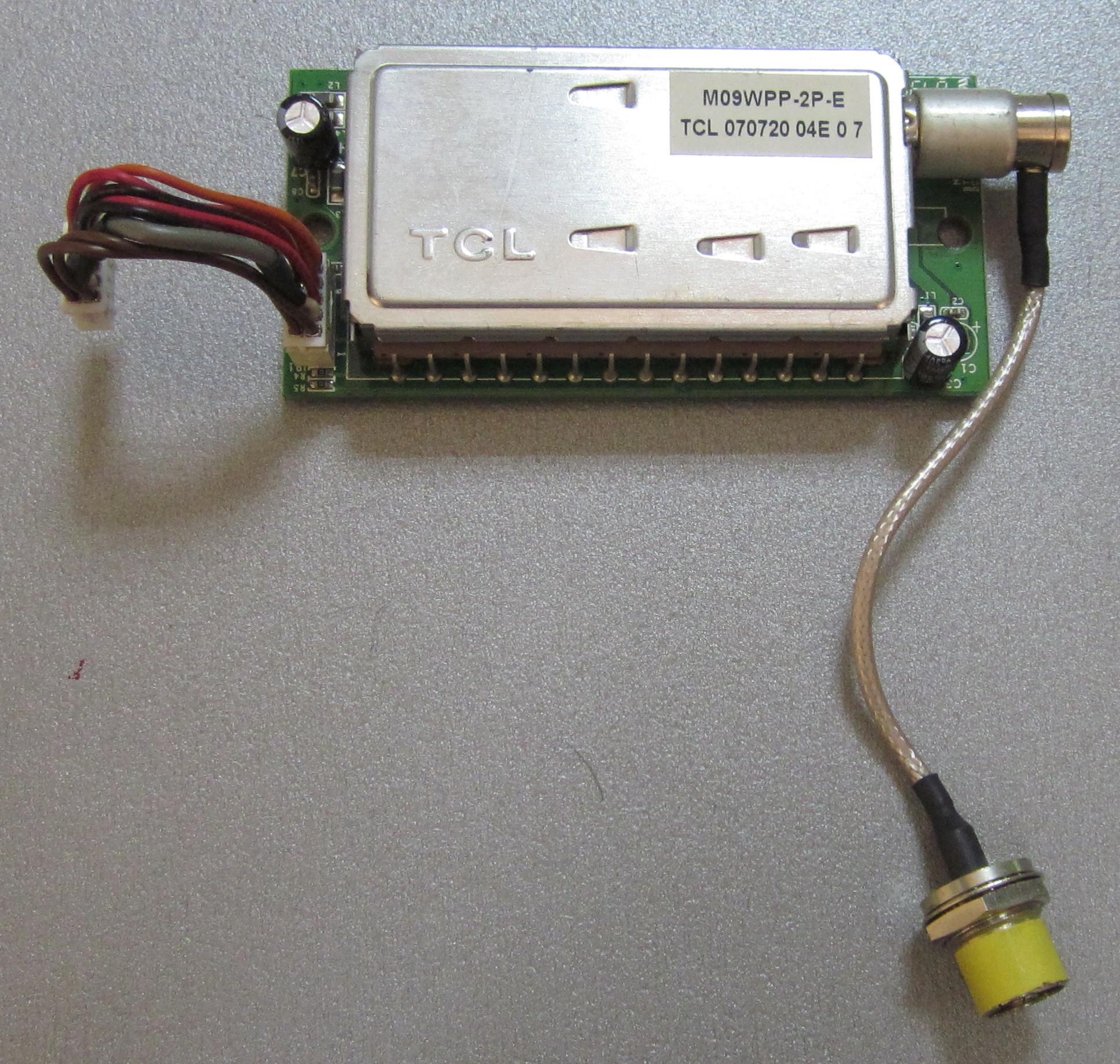 M09WPP-2P-E