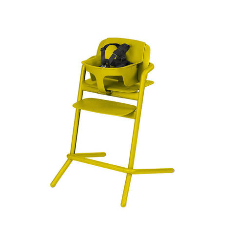Модуль к стульчику Cybex Lemo Baby Set Canary Yellow
