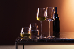 Набор из 2 бокалов для белого вина Wine Culture, 690 мл, фото 2