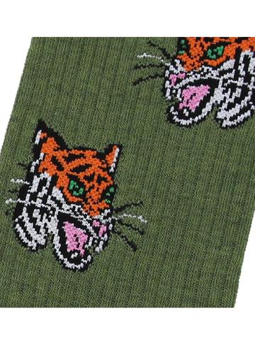 Носки Тигр