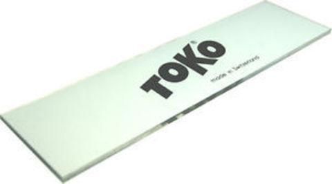 Картинка скребок Toko Plexi Blade 4 мм для сноуборда
