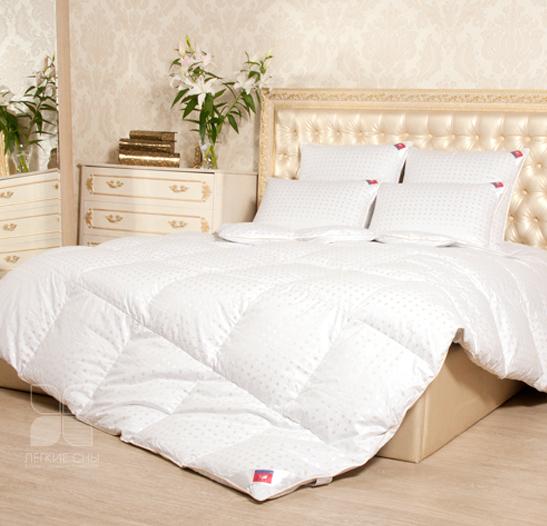 Одеяла и Подушки Одеяло Афродита пух Люкс-Экстра Легкое одеяло_афродита.jpg