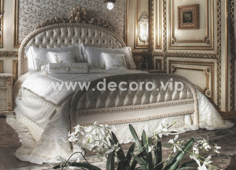Кровать RAVENNA ASNAGHI INTERIORS IT2101