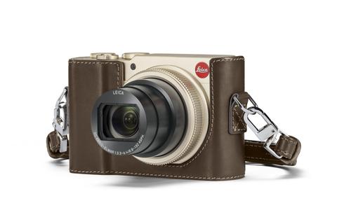 Leica C-Lux в комплекте с протектором