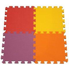 Funkids Игровой коврик-пазл