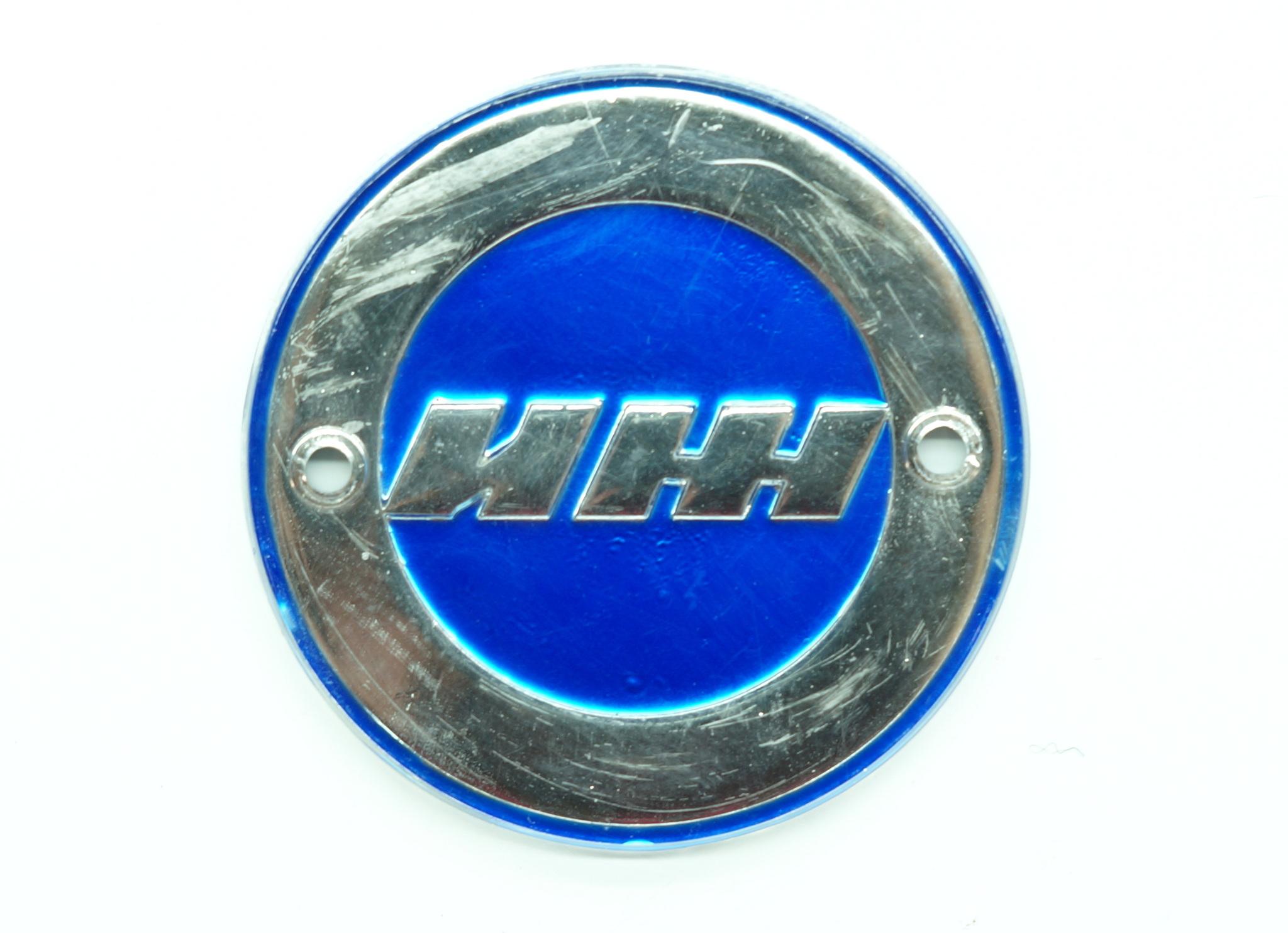 Эмблема бензобака мотоцикла Иж