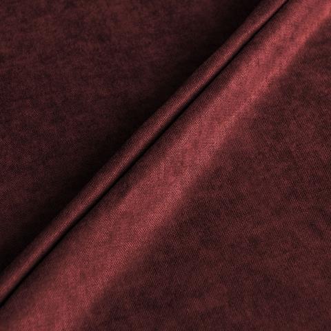 Ткань софт Адалин бордовый