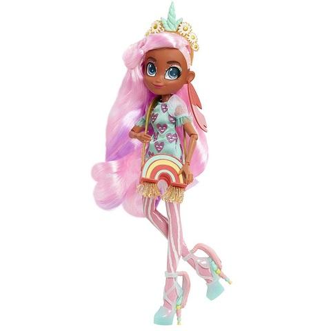 Модельная Кукла Hairdorables Hairmazing Уиллоу 26 см