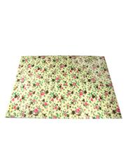 Складной детский  коврик Цветы 4163