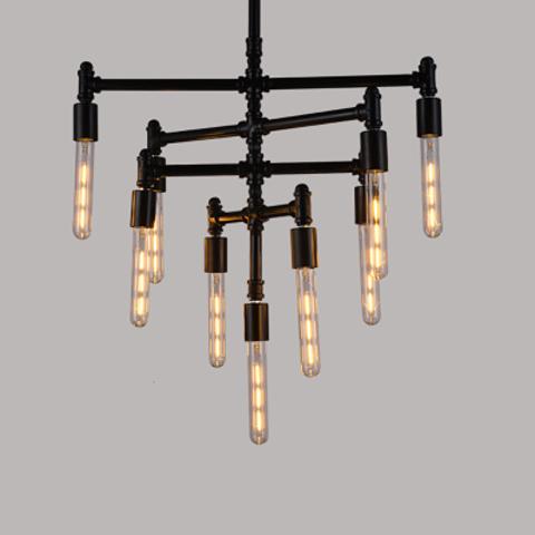 Подвесной светильник 1051 by Art Retro