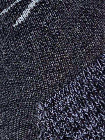 Термоноски Norveg Multifunctional (темно-серые)