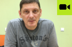 Бондаренко Вадим Владимирович