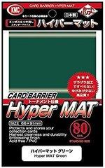 Протекторы KMC Hyper Mat Green