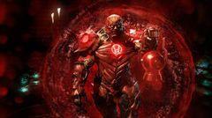 PS4 Injustice 2 (русские субтитры)