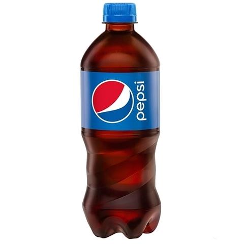 Напій Pepsi
