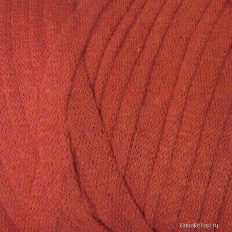 Пряжа Ribbon (YarnArt) 785 терракот, фото