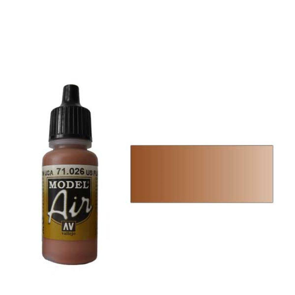 Model Air 026 Краска Model Air Американский коричневый (US Flat Brown) укрывистый, 17мл import_files_f8_f8f165c258f311dfbd11001fd01e5b16_141d222d304c11e4b26e002643f9dbb0.jpg