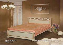 Кровать Неаполь - 1 спинка