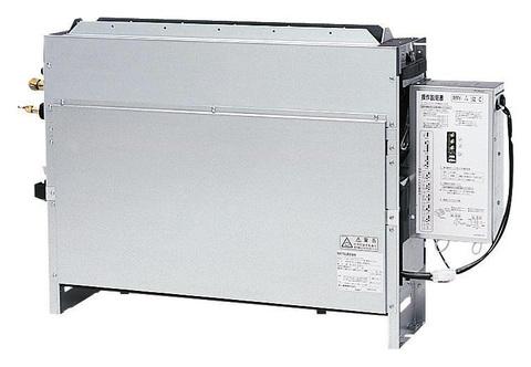 Mitsubishi Electric PFFY-P32VLRMM-E внутренний напольный встраиваемый блок VRF