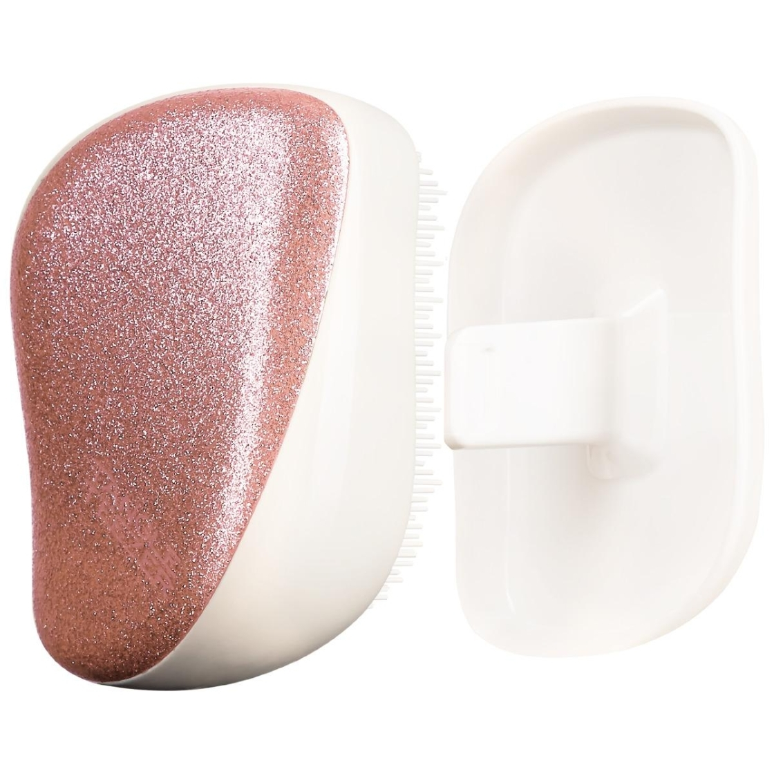 Расческа Tangle Teezer Compact Styler Rose Gold Glaze