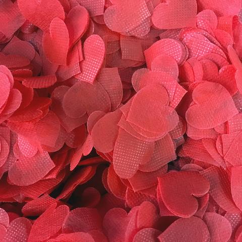 Фигурное конфетти